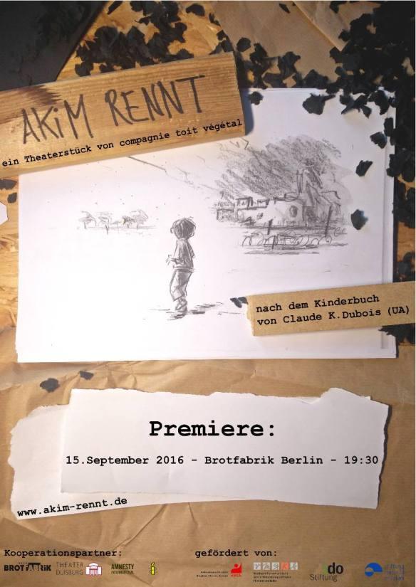 Akim_Premiere_Plakat