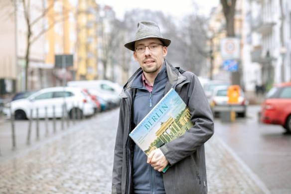 Thomas Jäkel, Foto Viviane Wild
